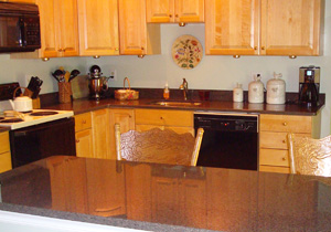 Maryland King George County Granite countertops