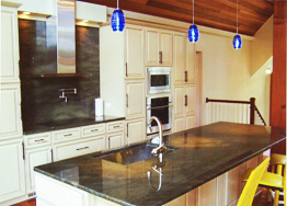 Southern MD Granite countertops