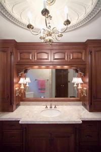 Southern Maryland Va Granite Natural Stone Bathroom